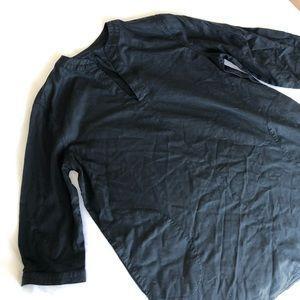 Aritzia Shirt Dress Medium
